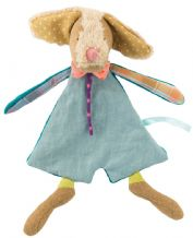 Moulin Roty - Les Tartempois - Doudou chien